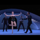 Lincoln Center Festival: Bolshoi Ballet's The Taming of the Shrew