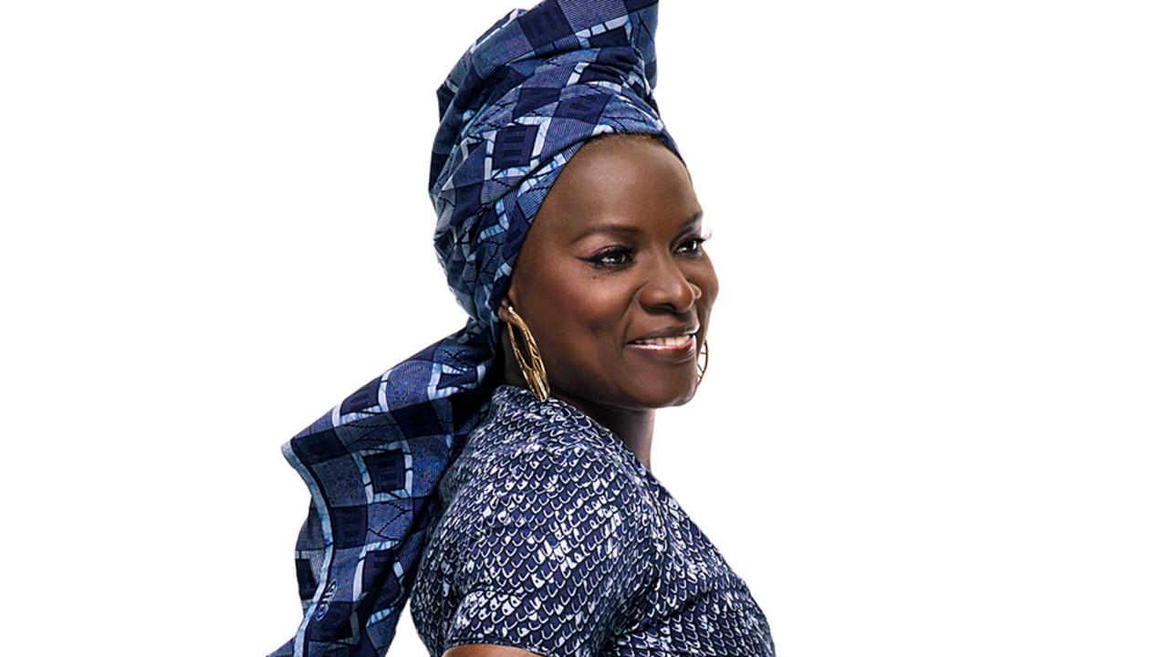 Angelique Kidjo's Remain in Light & Ibibio Sound Machine