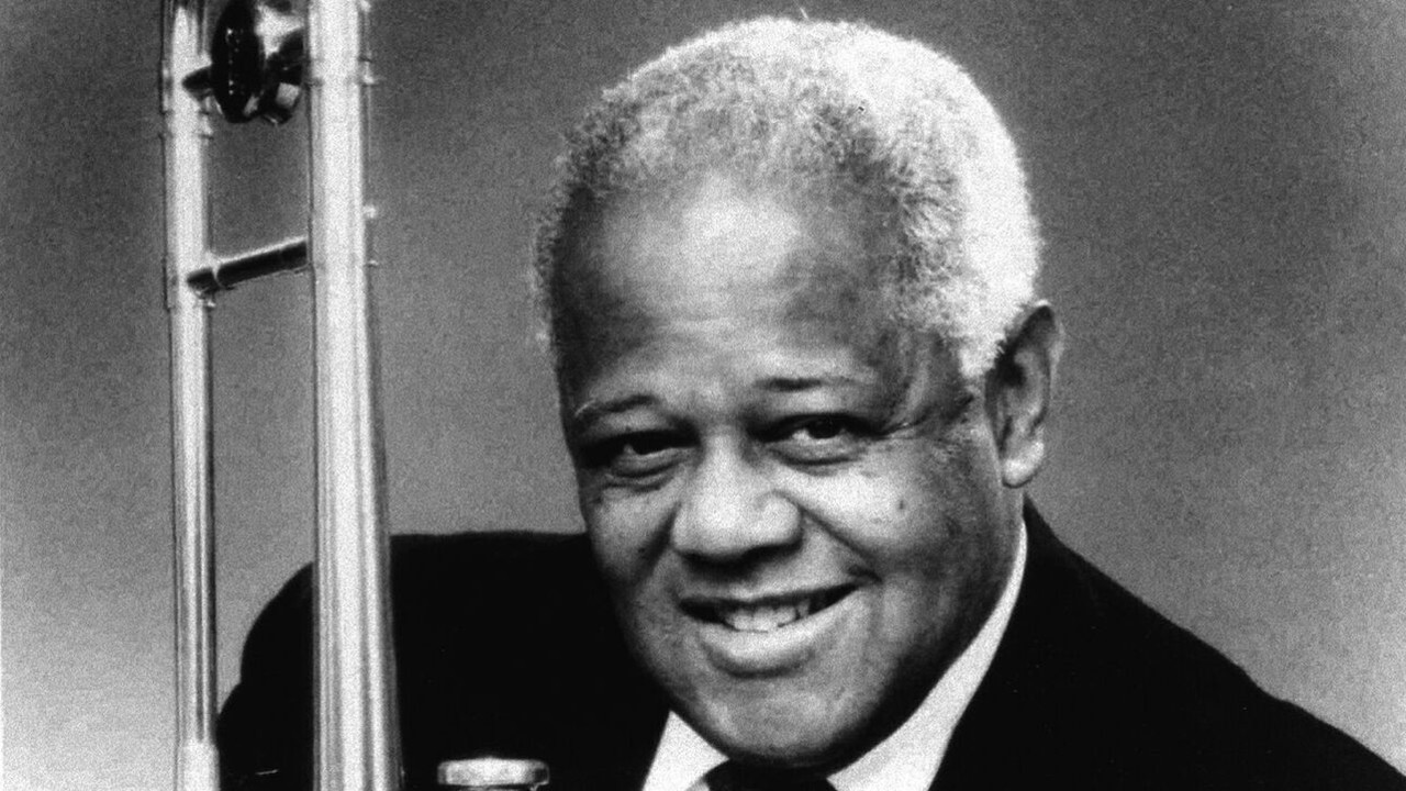 Celebrating Slide Hampton's 85th Birthday