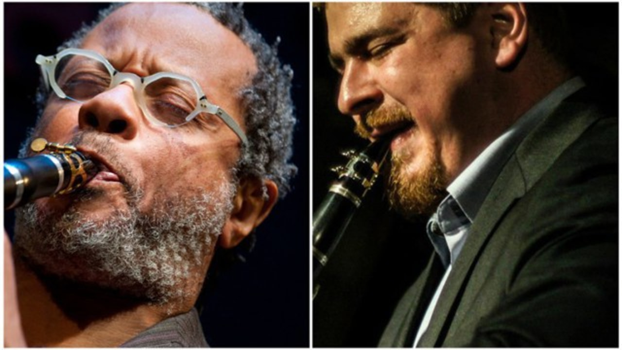 Watch Todd Marcus Quintet featuring Don Byron