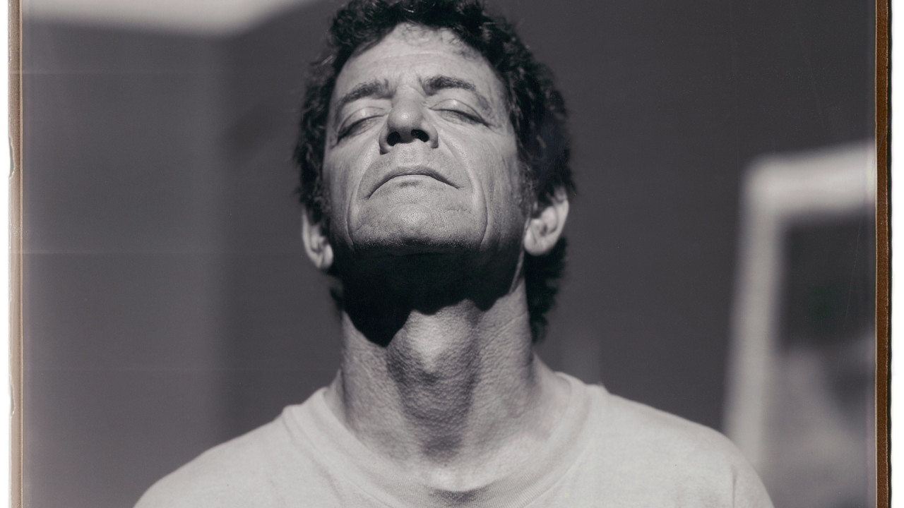 A Tribute to Lou Reed: Part 1