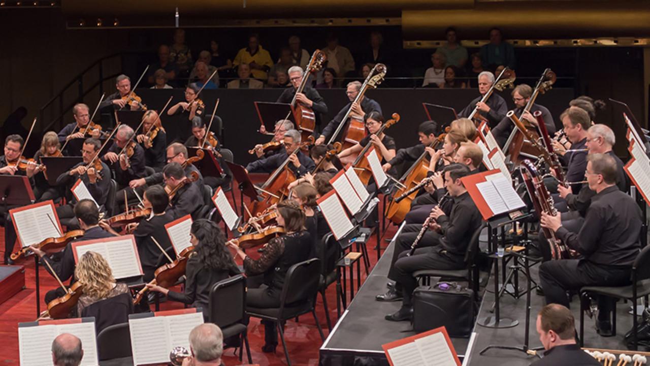 Handel & Bach