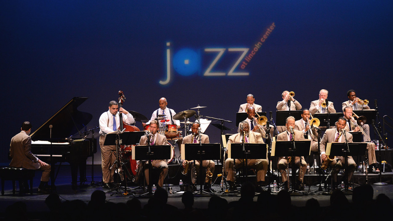 JLCO: Free To Be: Jazz of the '60s & Beyond