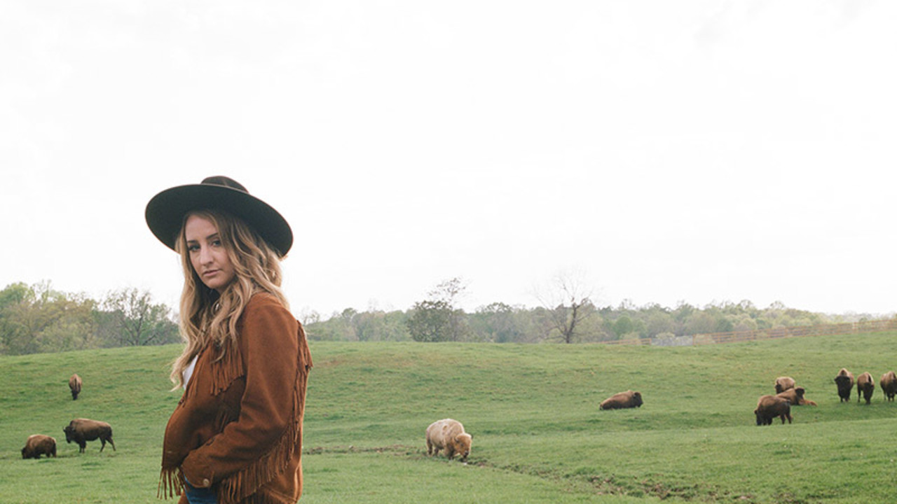 Margo Price & Lukas Nelson & Promise of the Real