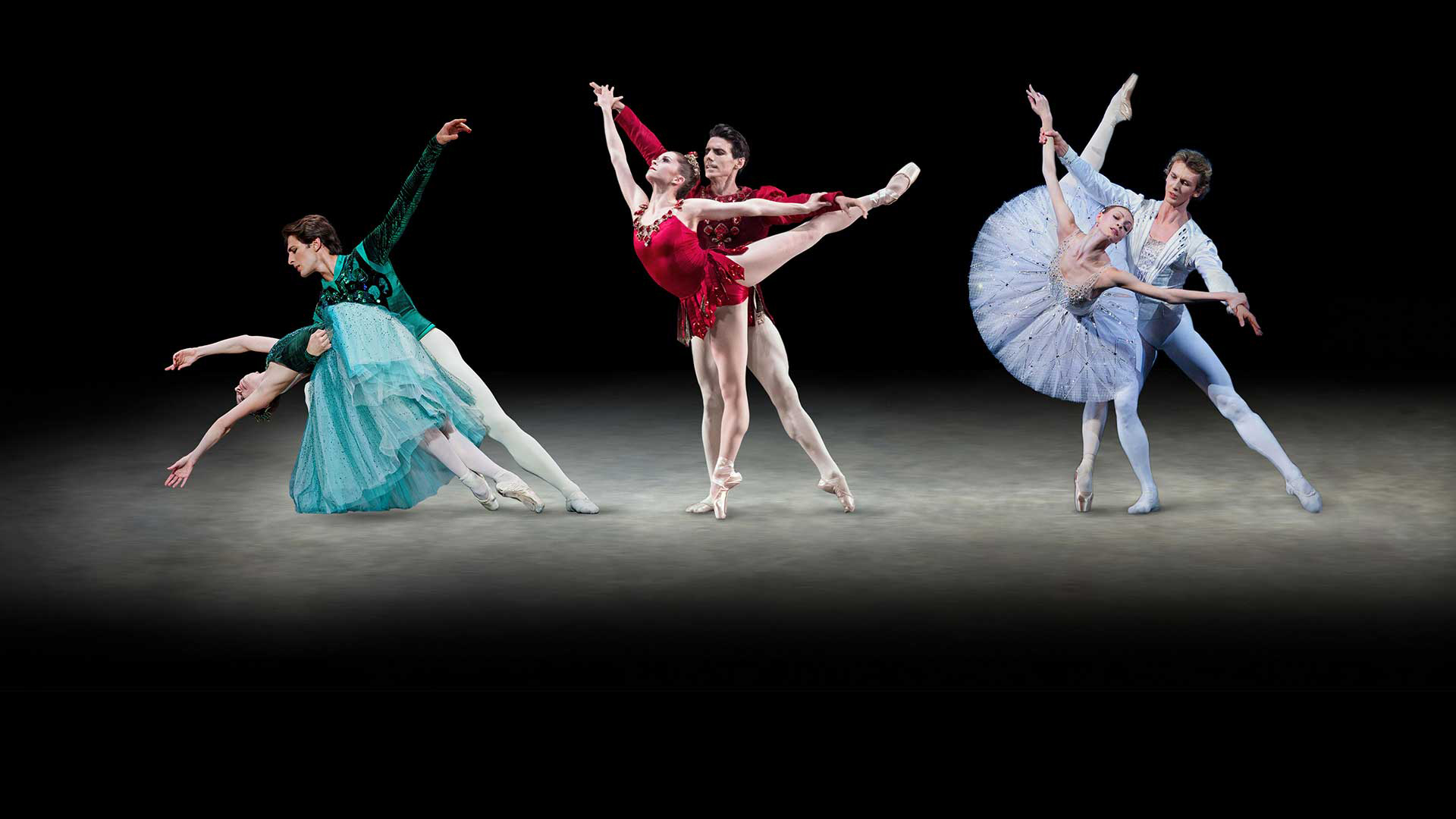 QUIZ: Which Balanchine Jewel Are You?