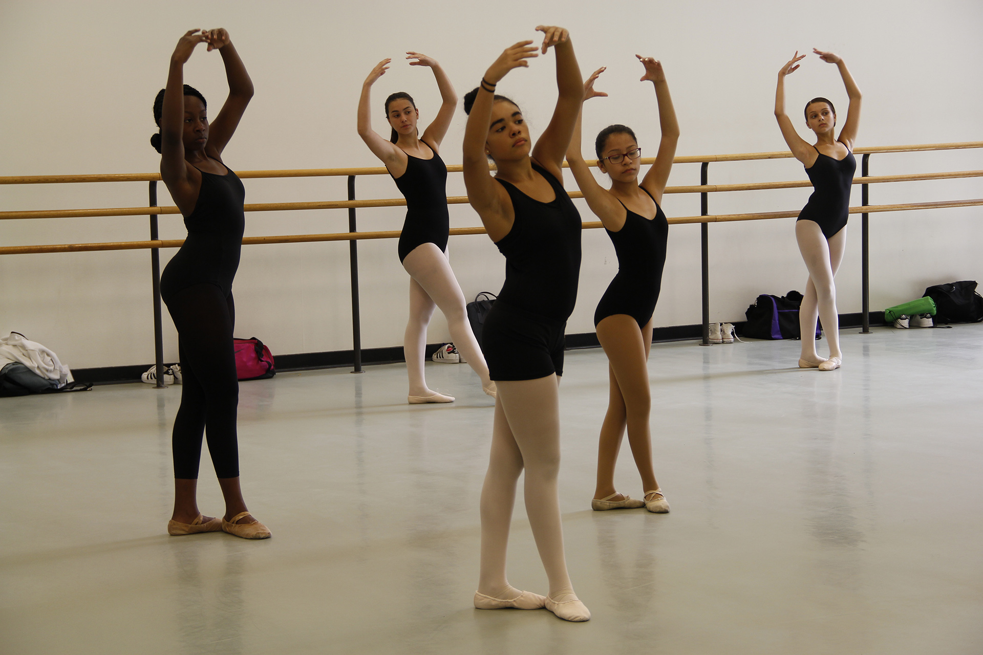 Arts Audition Boot Camp Shows Results