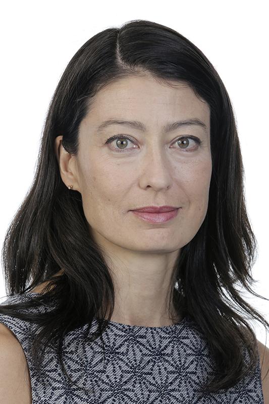 Laura Frautschi
