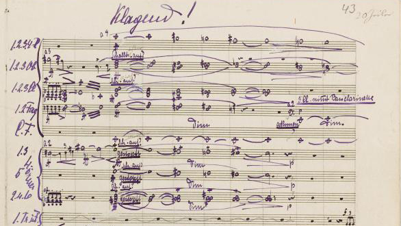 5 Things to Love About Mahler 5