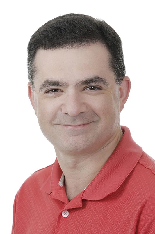 Ilya Finkelshteyn