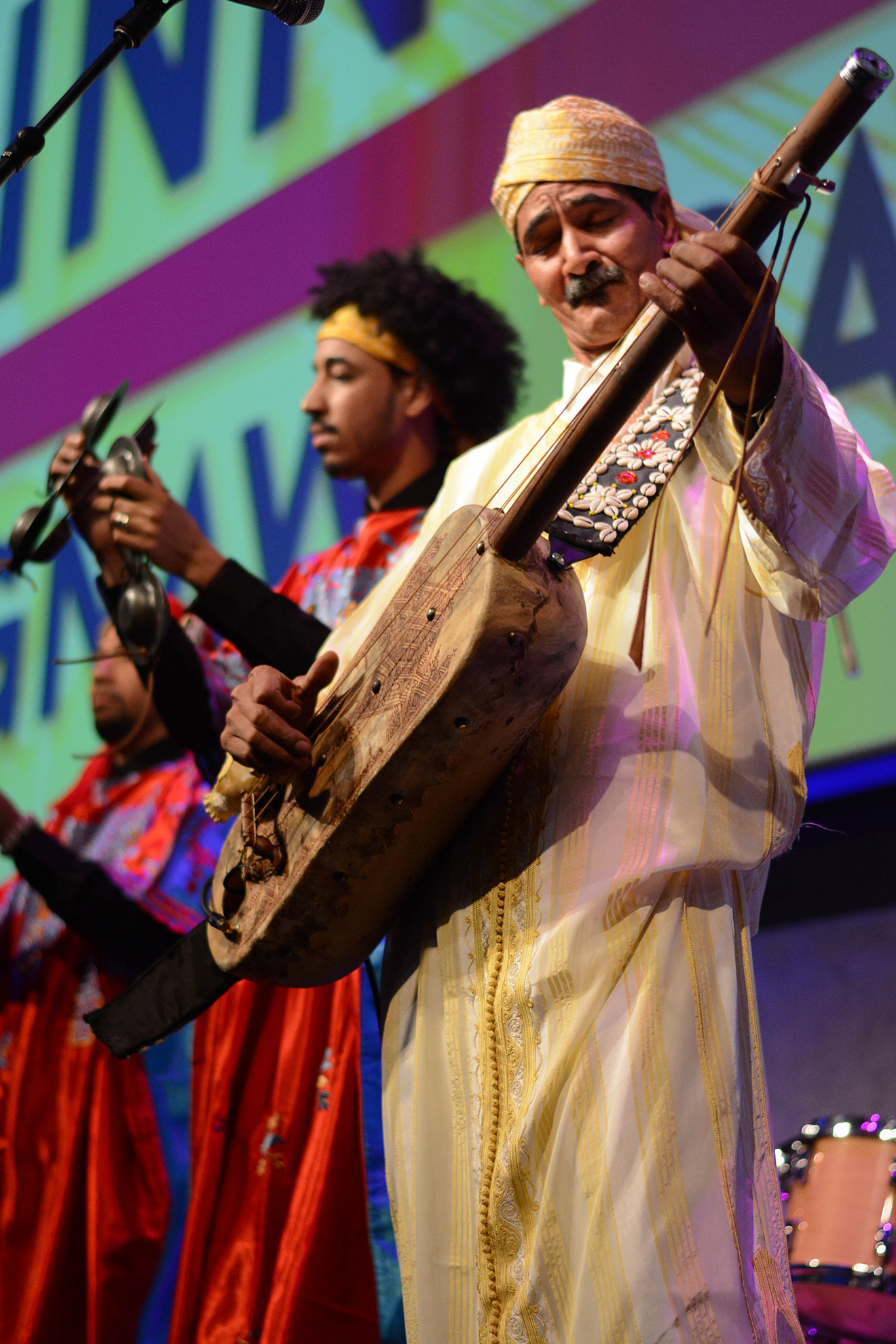 Gnawa Music: A Personal Journey