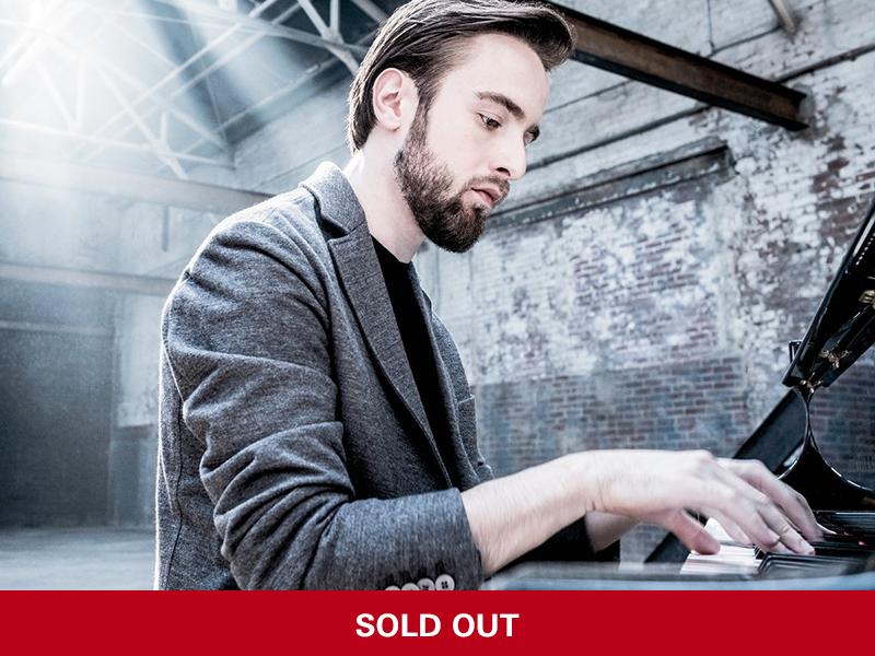 Daniil Trifonov, piano