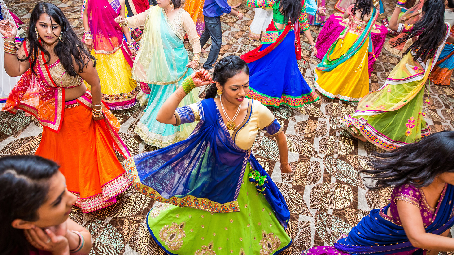 9 Things to Know about Garba (and Raas)
