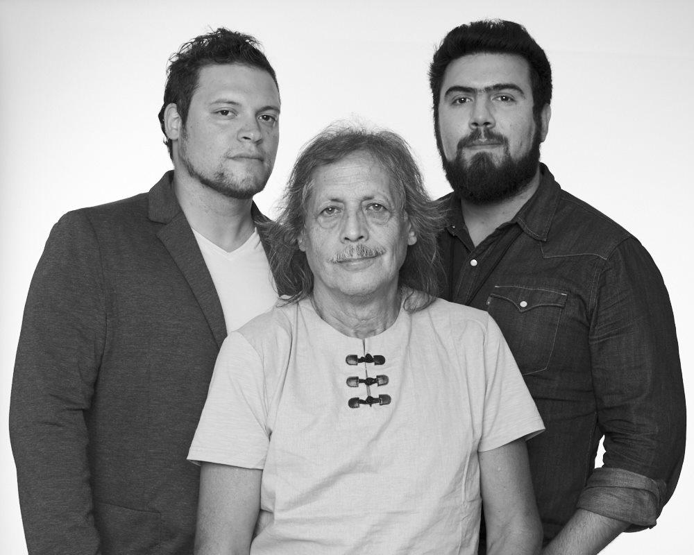 Holman Trio