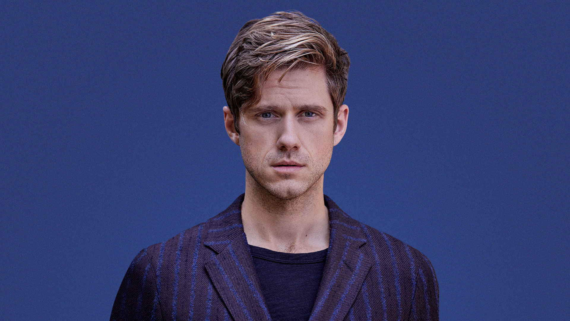 Aaron Tveit's Non-New Year's Resolutions