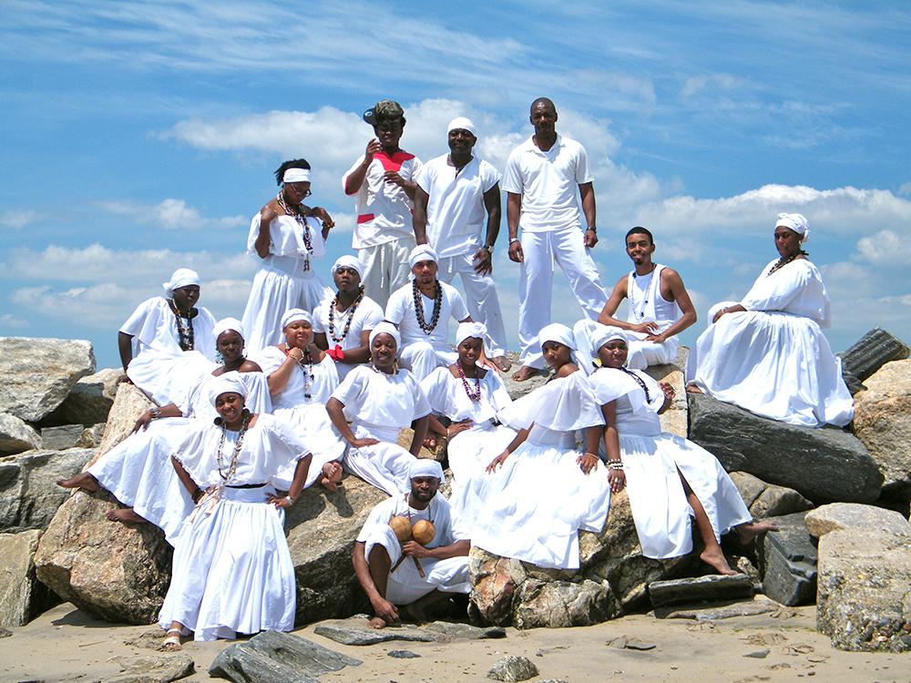 Chief Joseph Chatoyer Garifuna Folkloric Ballet