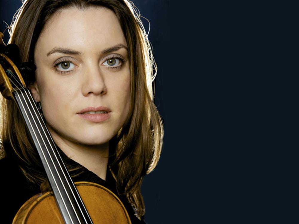 Rahel Maria Rilling, violin